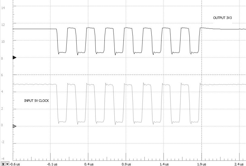 NVT2008PW transient characteristic